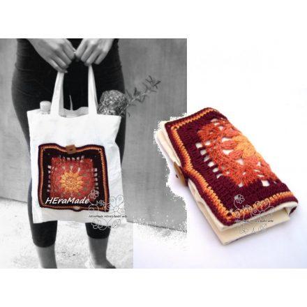 Bevásárló táska, öko szatyor,  öko táska